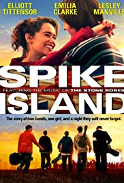 Watch Full HD Movie Spike Island (2012)