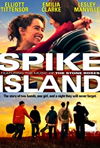 Primary photo for Spike Island