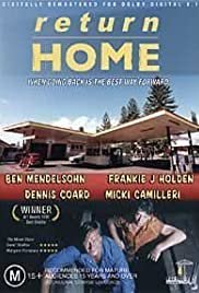 Return Home Poster