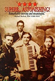 The Last Klezmer: Leopold Kozlowski, His Life and Music Poster