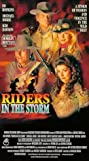 Riders in the Storm (1995) Poster