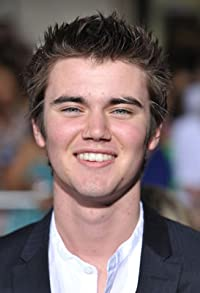Primary photo for Cameron Bright