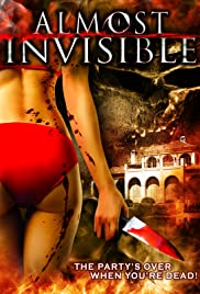 Almost Invisible(2010) Poster - Movie Forum, Cast, Reviews