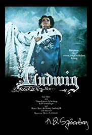 Ludwig - Requiem for a Virgin King Poster