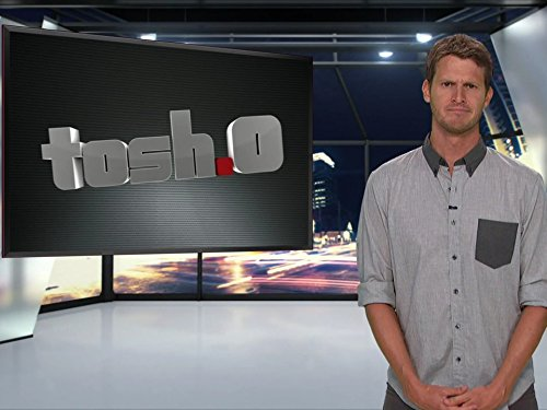 Tosh 0 big ass video agree with