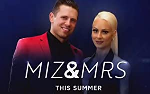 Miz and Mrs Season 1 Episode 14
