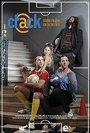 El Crack Poster
