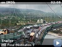 Final Destination 5 (2011) - IMDb