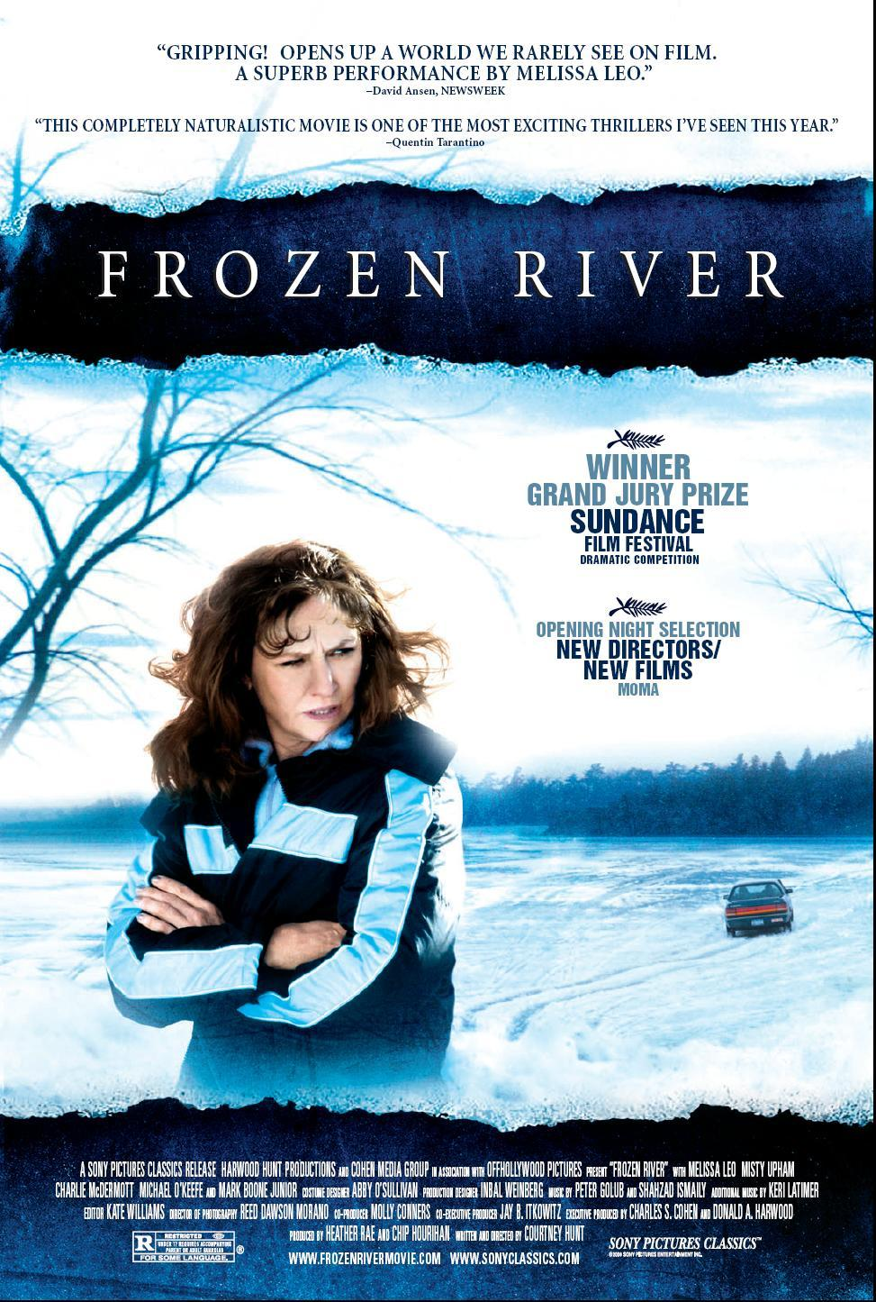 Frozen River (2008) BluRay 720p & 1080p