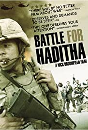 Battle for Haditha Poster