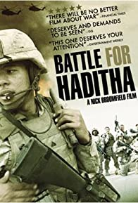 Primary photo for Battle for Haditha