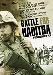 Watch hollywood movies trailers free Battle for Haditha UK [2K]