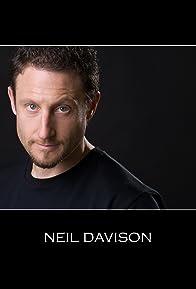 Primary photo for Neil Davison