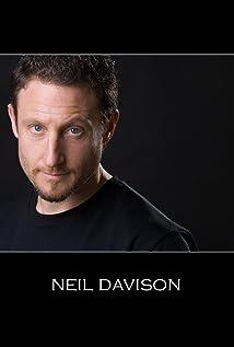 Neil Davison Picture