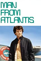 Primary image for Man from Atlantis