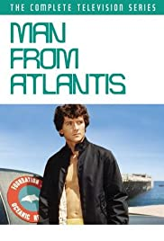 Man from Atlantis Poster - TV Show Forum, Cast, Reviews