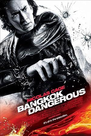 Permalink to Movie Bangkok Dangerous (2008)