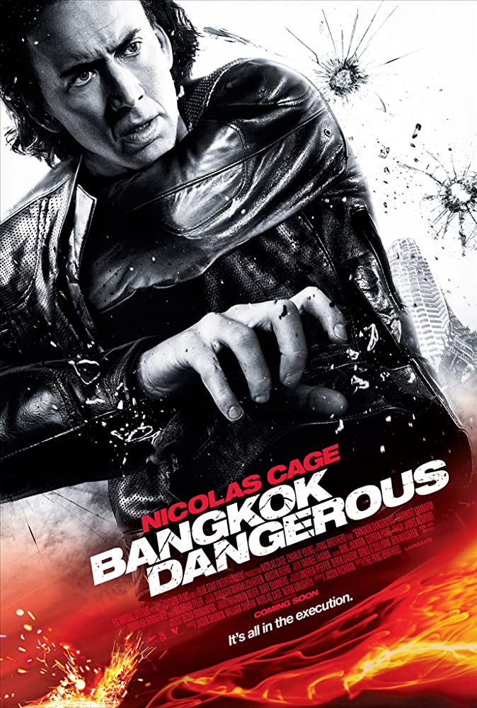 Bangkok Dangerous 2008 Hindi ORG Dual Audio 550MB BluRay 720p HEVC x265 ESubs