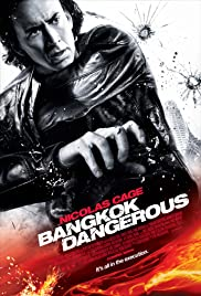 Bangkok Dangerous (2008) Poster - Movie Forum, Cast, Reviews