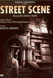 Street Scene(1931) Poster - Movie Forum, Cast, Reviews