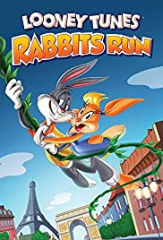 Looney Tunes: Rabbits Run (2015) 1080p