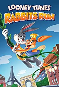 Primary photo for Looney Tunes: Rabbits Run