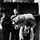 Elia Kazan and Stathis Giallelis in America America (1963)