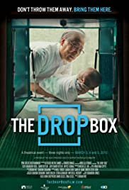 The Drop Box (2015) Poster - Movie Forum, Cast, Reviews