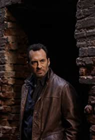 Scott Patterson in The Event (2010)