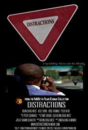 Distractions Poster