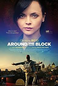 Christina Ricci in Around the Block (2013)