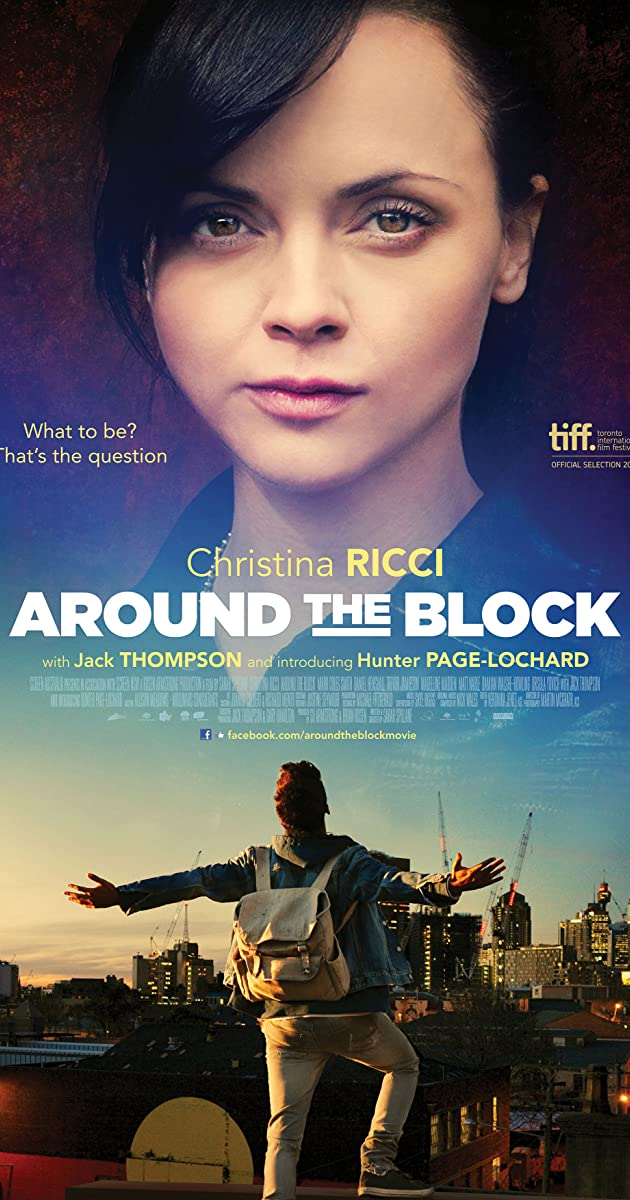 Subtitle of Around the Block