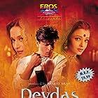 Madhuri Dixit, Shah Rukh Khan, and Aishwarya Rai Bachchan in Devdas (2002)