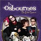 Ozzy Osbourne, Sharon Osbourne, Kelly Osbourne, and Jack Osbourne in The Osbournes (2002)