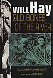 Old Bones of the River Poster