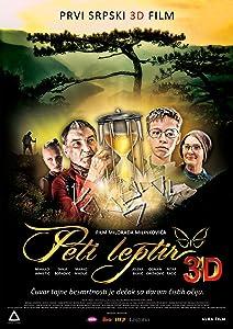 Watch free movie sites online Peti leptir by none [SATRip]