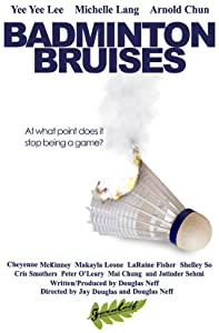 Website to download divx movies Badminton Bruises [Mpeg]