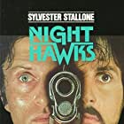 Sylvester Stallone and Rutger Hauer in Nighthawks (1981)