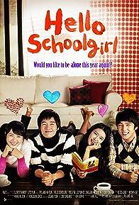 Primary photo for Hello, Schoolgirl