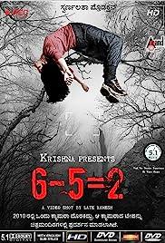 6-5=2 (2013) Hindi Movie AMZN WebRip 300mb 480p 900mb 720p 3GB 6GB 1080p