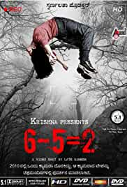 6-5=2 (2013) HDRip Hindi Movie Watch Online Free
