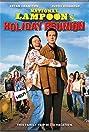 Thanksgiving Family Reunion (2003) Poster