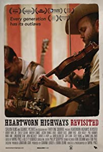 MP4 movie downloads for pc Heartworn Highways Revisited USA [Avi]