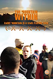 The Mountain Within Poster