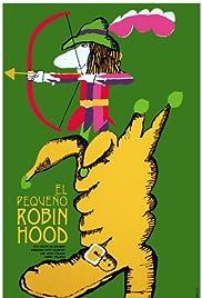 El pequeño Robin Hood Poster
