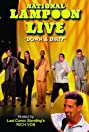 National Lampoon Live: New Faces - Down and Dirty (2004) Poster