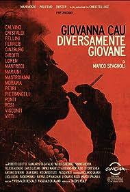 Giovanna Cau - Diversamente giovane (2011)
