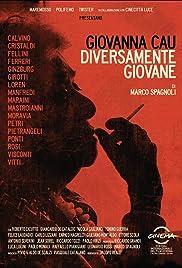 Giovanna Cau - Diversamente giovane Poster