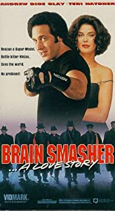 Brain Smasher... A Love Story Albert Pyun