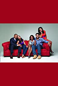 Nadine Ellis, Erica Hubbard, RonReaco Lee, Joyful Drake, and Bert Belasco in Let's Stay Together (2011)